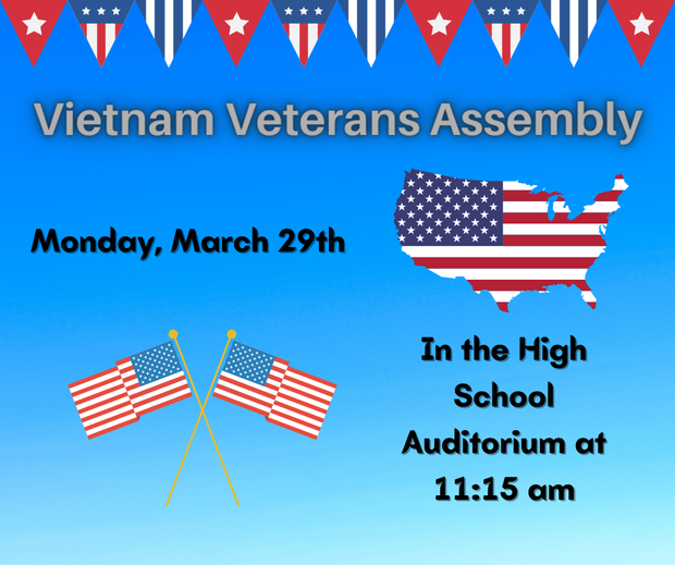 Vietnam Veterans Assembly