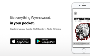 Download Wynnewood Public Schools' New Mobile App