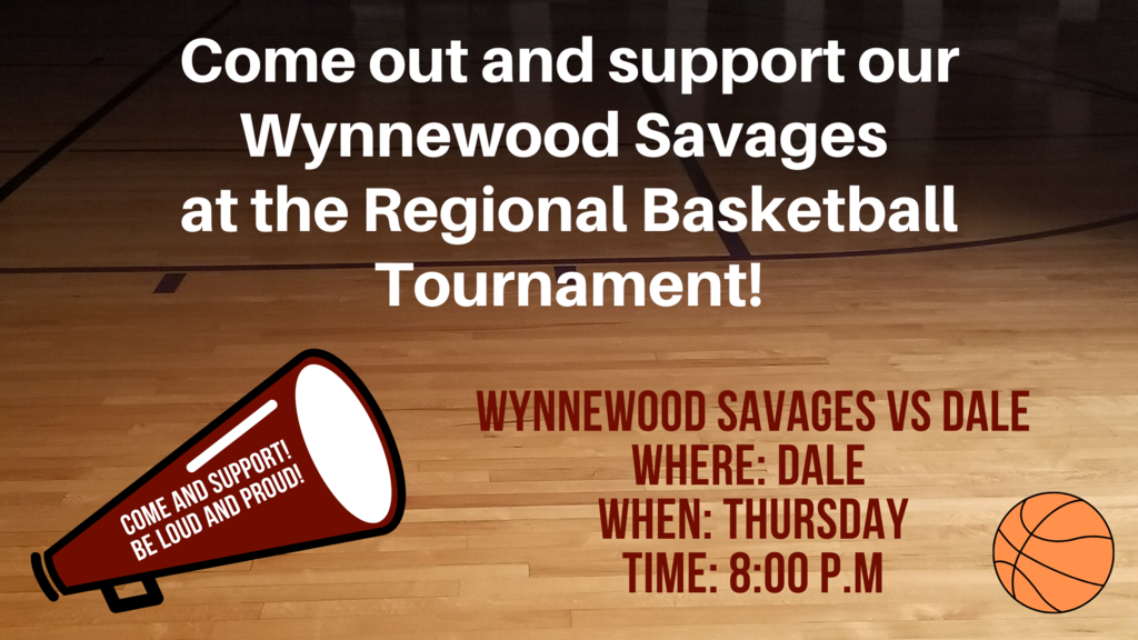Regional Basketball Tournament