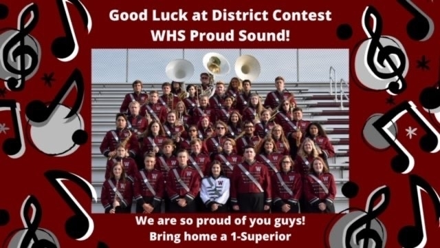 Band Districts